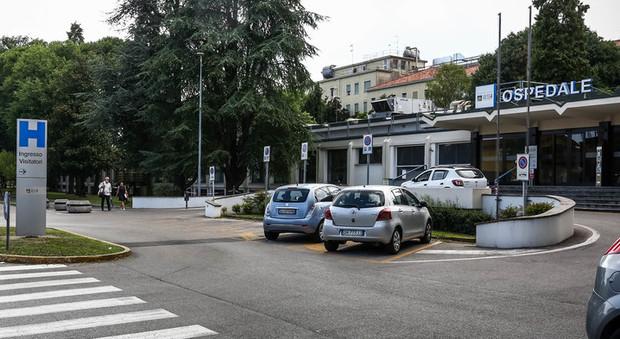 L'ospedale di San Donà di Piave
