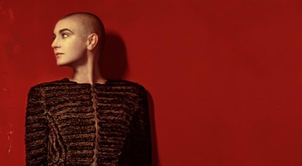 La cantante Sinéad O'Connor, 53 anni, oggi si fa chiamare Shuhada' Sadaqat