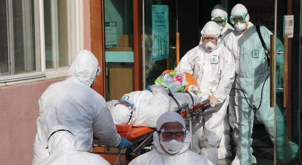 Coronavirus, in Piemonte salgono a 11 i casi: 1 confermato, 10 probabili