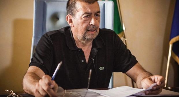 Il sindaco Alessandro Giulivi
