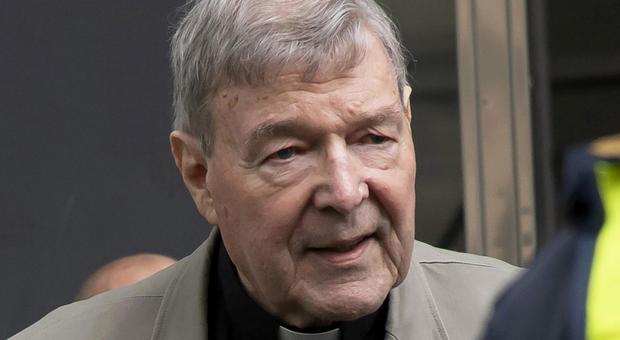 Pedofilia, il cardinale Pell ricorre all'Alta Corte e ribadisce la sua innocenza
