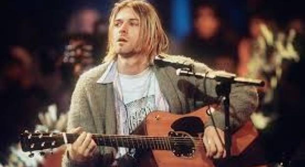 Oggi nel rock: addio a Kurt Cobain
