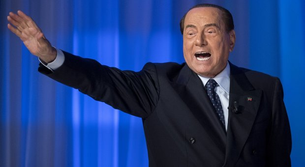 Berlusconi: «Carfagna? Poteva candidarsi in Campania ma non volle»