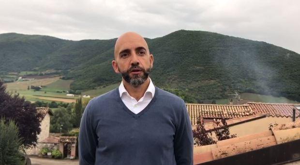 Regionali Umbria, si candida Vincenzo Bianconi (Federalberghi)