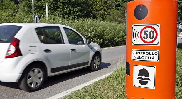 Class action tra gli automobilisti vittime del Velomatic: ritengono che le sanzioni inflitte loro siano illegittime