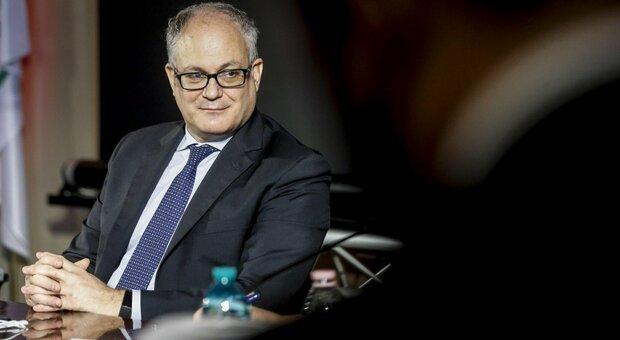 Gualtieri: «Assegno unico per i figli nel 2021, Irpef giù attraverso la riduzione del cuneo fiscale»