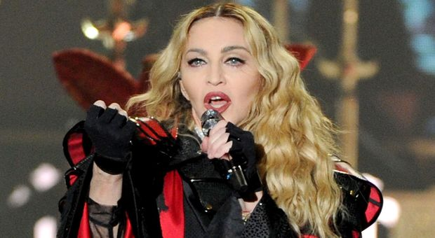 Madonna torna in Israele: è l'ospite d'onore dell'Eurovision contest