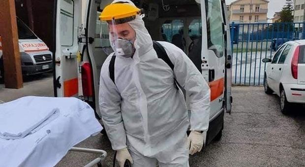 Coronavirus, in Abruzzo si riaffaccia il contagio: due nuovi positivi