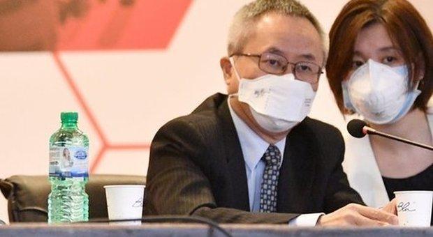 Coronavirus, l'intervista al medico Liang Zongan: «Abbiamo curato Wuhan, ora aiuteremo gli italiani a evitare i nostri passi falsi»