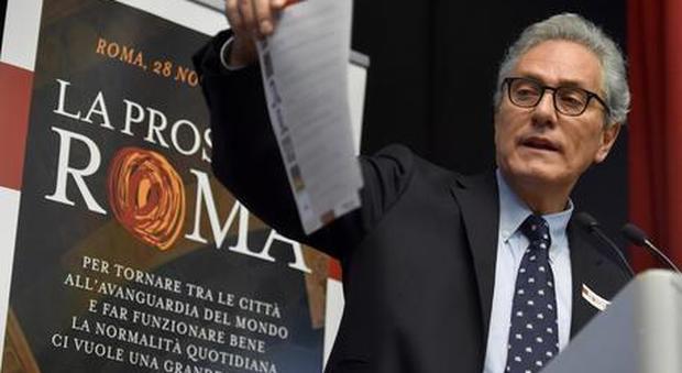 Scuola d'eccellenza per governare Roma: la scossa anti-declino
