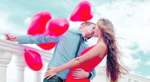 San Valentino, due cuori e un taccuino digitale
