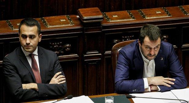 Di Maio: sulle autonomie serve vertice di governo, M5S pronto ma Salvini è offeso per Siri