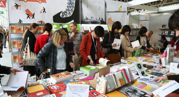 La Fiera del libro per ragazzi a Bologna