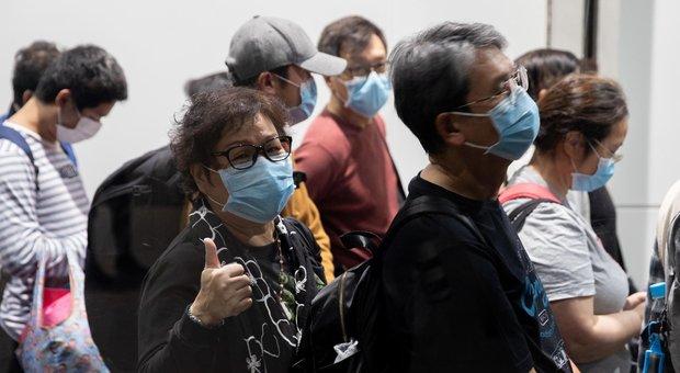 Coronavirus, da Venezia a Roma il viaggio italiano dei 4 contagati di Taiwan