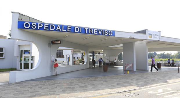 Il coronavirus fa paura: in ospedale a Treviso un ambulatorio dedicato
