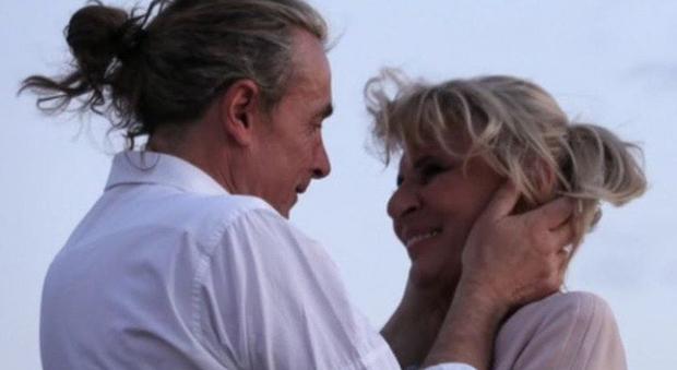 Marco Firpo e Gemma Galgani