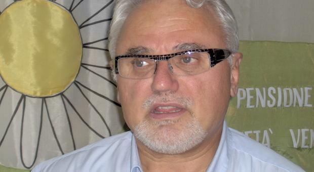 Giuseppe Bepi Covre