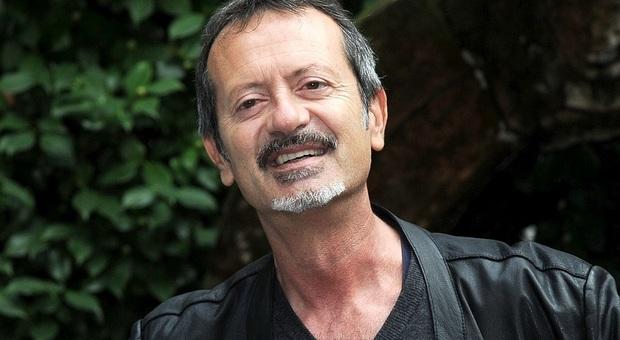Rocco Papaleo tra i protagonisti di