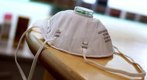 Coronavirus, il Comune dona una mascherina a ognuna delle 11mila famiglie falconaresi