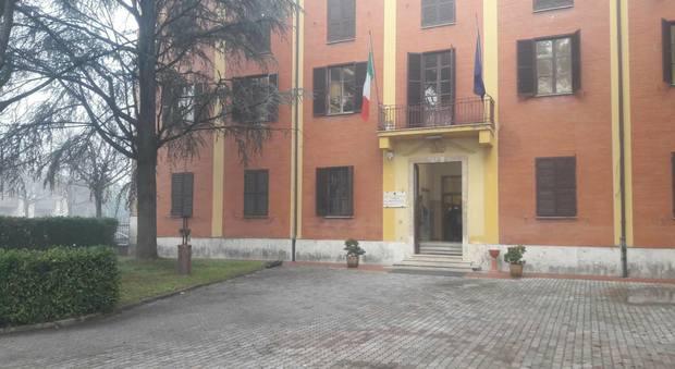 L'istituto Rosatelli