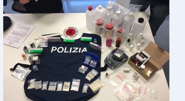 Ecstasy liquida, droga dello stupro? «Solo solvente per le stampanti»
