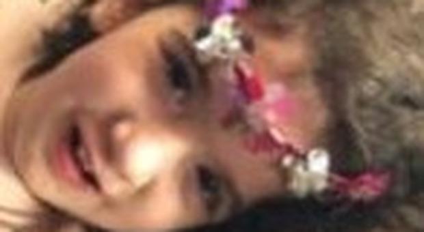 Messicana, morta a 3 anni