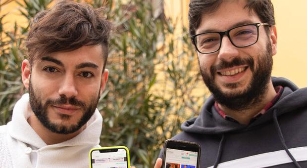 Arriva la APP di Trash Italiano mostrata dal team di creativi bitHOUSEweb