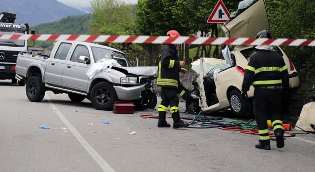 Task force contro gli incidenti