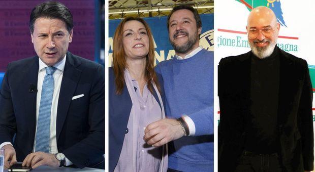 Conte: «Salvini al citofono indegno e oscurantista. M5S non causa nessuna instabilità»