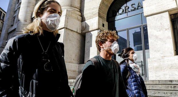 Coronavirus: più guariti, il virus è mutato in Italia. Sono 45 i pazienti migliorati, ma crescono i contagi