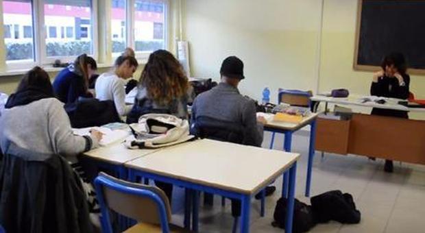 Scuola, presidente Invalsi: «Paura dell'esame? In Italia dovremmo cambiare prospettiva»