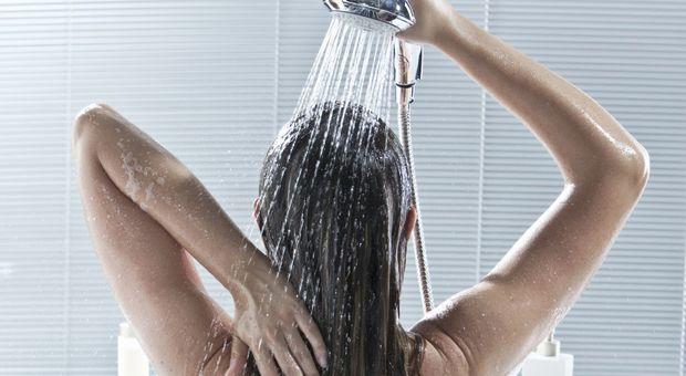 Pelle da coccolare in inverno: no alle docce troppo calde e lunghe