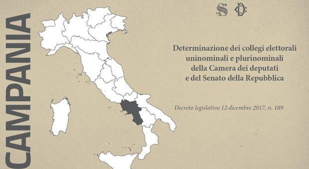 Elezioni politiche, Italia al voto: tutti i risultati in Campania