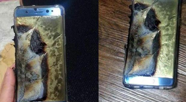 Lo smartphone esplode mentre è in carica, donna muore carbonizzata nella notte