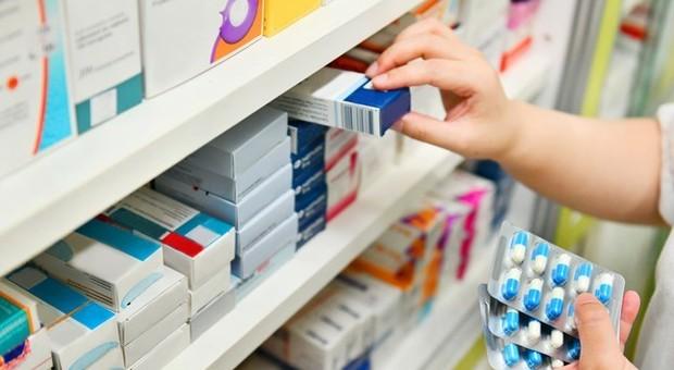 Coronavirus, «medicine con codice direttamente in farmacia»