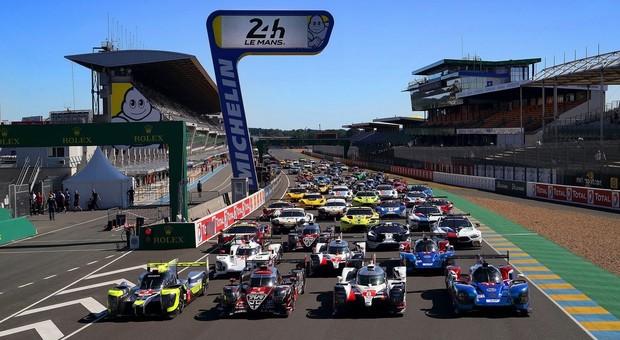 La scorsa edizione della 24 ore di Le Mans