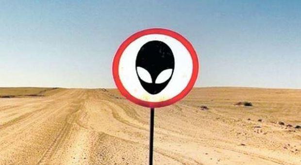 Vacanze a ufo: a caccia di alieni in giro per il mondo