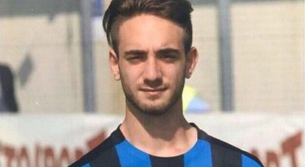 Andrea Rinaldi, morto il calciatore ex Atalanta: il 19enne ...