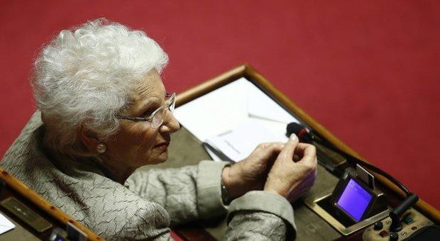 Razzismo e antisemitismo: approvata in Senato mozione di Liliana Segre, ma il centrodestra si astiene