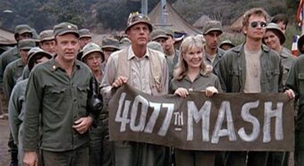 Un'immagine della serie tv