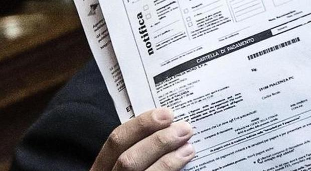 Dl fisco, fonti Lega: sanatoria sarà anche per liti e cartelle esattoriali, 20 rate in 5 anni