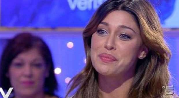 Verissimo, Belen Rodriguez: «I miei fidanzati non durano mai più di 4 anni»