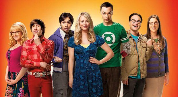 The Big Bang Theory, la serie tv chiude dopo 12 stagioni