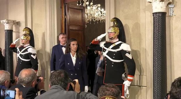 Ecco il primo discorso ufficiale di Giuseppe Conte dopo il conferimento dell'incarico
