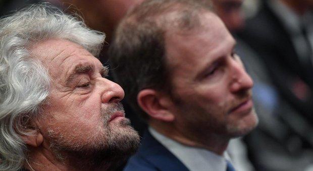 Open, l'altro filone dell'inchiesta: contratti sospetti con Grillo e Casaleggio