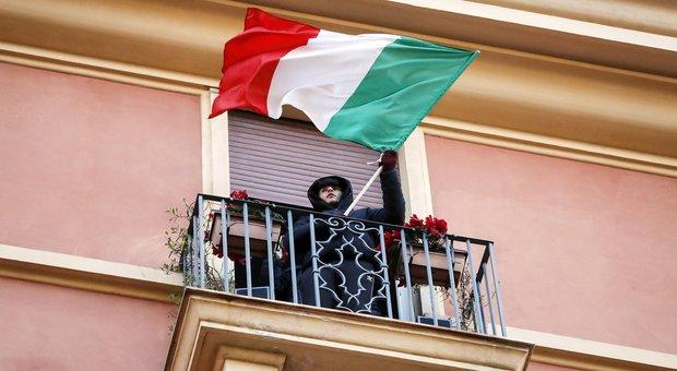 Coronavirus, piano per blindare l'Italia: possibile bloccare frontiere, 5 anni di carcere per chi viola isolamento