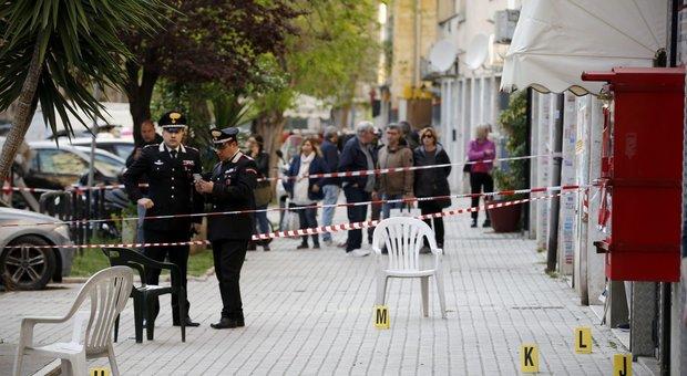 Spari in strada a Roma: «Potevamo morire tutti»