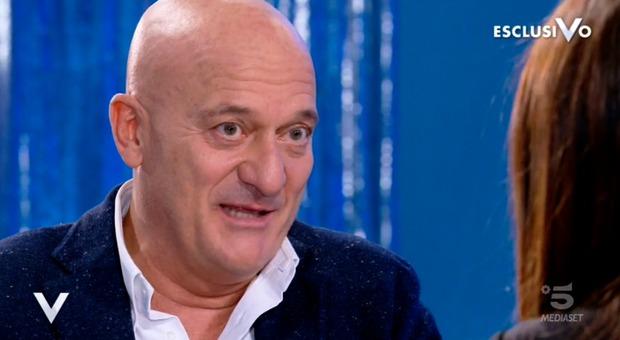 Verissimo, Claudio Bisio: «Io padre assente, a Sanremo non riuscivo a mangiare e dormire»