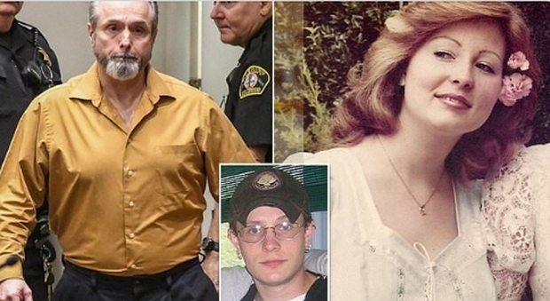 Uccide prima moglie e figlio per intascare la polizza vita: la nuova compagna lo incastra