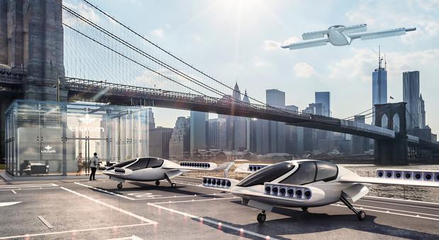 New York del futuro